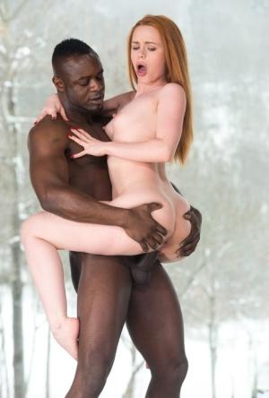 Big Ass Interracial